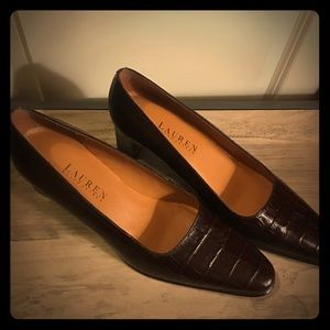 e4e4017f223d1 Women Ralph Lauren Vintage Shoes on Poshmark